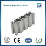 Perfil de ligas de alumínio personalizadas Sinpo