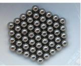 """1 1/2"""" de 38,1mm SS304 bolas de acero inoxidable para rodamientos con grado G1000."""