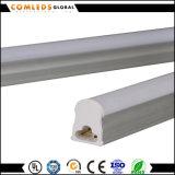 T5 0.6m/1.2m het LEIDENE van het Aluminium Licht van de Buis met RoHS