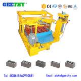 Qmy4-30A het Concrete Holle Blok dat van het Cement de Prijs van de Machine maakt
