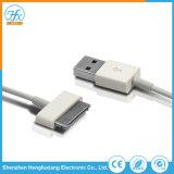 주문을 받아서 만들어진 이동 전화 5V/2.4A 번개 USB 데이터 케이블