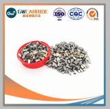 карбид вольфрама режущие пластины для механизма изнашиваемых деталей
