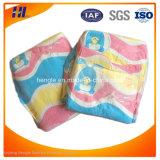 Boa qualidade e bom preço das fraldas descartáveis para bebé