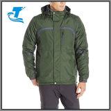Куртка дождя людей стильная водоустойчивая