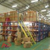Equipos de almacenamiento de los sistemas de racks Estanterías de acero