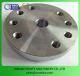 CNC van de precisie Klep die met Goede Kwaliteit machinaal bewerken