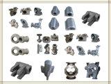 Сделано в Китае OEM индивидуальные углерода и легированная сталь литой детали