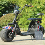 Rueda de la grasa Usun Harley Citycoco Motor Scooter Electric