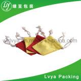 Sac d'emballage de bonne qualité de coton de sac de toile d'achats d'Eco