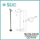 alto Palo indicatore luminoso del Governo del braccio della visualizzazione di LED di 1W per la vetrina (SLCG-CG19)