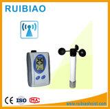 Anemómetro Venda quente, instrumentos de medição do medidor de velocidade do vento
