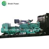 conjunto de generador diesel 41kVA accionado por Cummins Engine