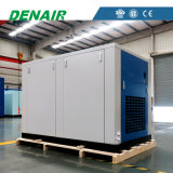 7-13 Bar의 변하기 쉬운 Speed VSD Inverter Oil Free Screw Air Compressor