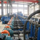 Corrimão de auto-estrada fornecedor máquina de formação de rolos galvanizado