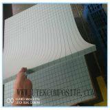 Memoria scanalata e perforata del PVC per l'infusione