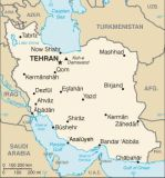 Cargadoor van China aan Iran (Abbas, BIK, KHO, Bushehr, Chabahar, Genaveh, Kish)