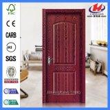 Пластиковые двойные двери поворотного механизма для коммерческих ПВХ покрытием двери из ПВХ двери системной платы