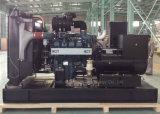 Generator der gute Qualitäts460kva/368kw angeschalten durch westliche Motor-Vorlage Doosan