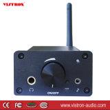 Amplificador portátil de alumínio do sinal da potência de Bluetooth da parte alta do preço de fábrica de Vda-100bt mini