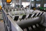 Waschendes Gerät des Plastikfilmes der Landwirtschaft/Film DES PET pp., der Maschine aufbereitet