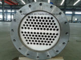 Fluss-saure Säure-Korrosions-/Ceramic-Silikon-Karbid-Gefäß-Typ Wärmetauscher