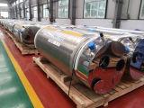 Cilindro de GNL, cilindro do veículo de GNL, 400L, 450L, 500L, cilindro de GNL 950L, único tipo cilindro de GNL, tipo dobro cilindro de GNL, cilindro de GNL para o caminhão, barramento, tanque de Ship.LNG,