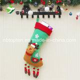 최신 판매 새로운 디자인 형식 크리스마스 스타킹