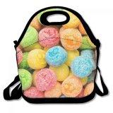 i sacchetti del pranzo della caramella di Halloween della stampa 3D hanno isolato gli uomini dei pacchetti della ragazza dell'alimento e le borse impermeabili dei ragazzi di bambini dei capretti delle donne