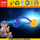 Épée éducative colorée de jouet de blocs de qualité de fournisseur de la Chine