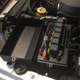 로커 스위치 마운트 - 6 접근까지 힘을%s 가진 2009-2016년 지프 논쟁자 Jk Jku 통제 상자 6 스위치 깍지 전자 중계 시스템 모듈 위원회 배선 하네스 장비
