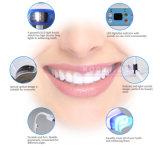 Consumo de cuidados dos dentes branqueamento dentário máquina luz LED de luz fria Kits de branqueamento dos dentes