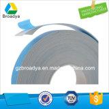 Elemento portante parteggiato acrilico solvibile del nastro 1.0mm della gomma piuma di EVA (BY-ES10)
