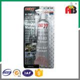 Qualitäts-Silikon-dichtungsmasse-Kleber kann Arten der Asbest-Auflage, Gummidichtung, Korken-Auflage, Papierauflage ersetzen