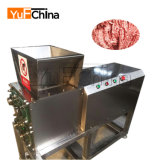 Machine de développement de viande de modèle/os de poissons neufs retirant la machine