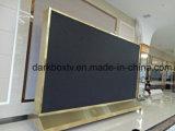 Schermo mobile dell'interno della pubblicità LED della stazione P3.91 P3 P4 HD nel negozio dell'hotel dell'aeroporto