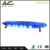 Der meiste wichtige Mehrfarbenröhrenblitz-Warnleuchten-Stab im bernsteinfarbigen Weiß LED