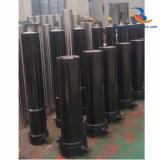 Hydrozylinder-Kipper-doppelte verantwortliche Mehrstufenart