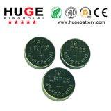 Batteria alcalina AG1/AG2/AG3/AG4 delle cellule del tasto