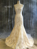 Наиболее востребованных высокое качество красивые Русалки свадебные платья