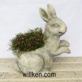 Новые творческие крытые и напольные Flowerpots украшения