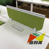 Jialimeiのブランドの現代簡単な木のオフィス・コンピュータの机