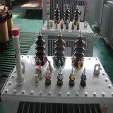 Электрическое оборудование полюс установлен трансформатор масла для распределения питания