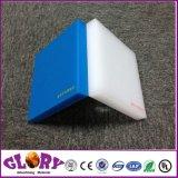 Casting acrílico acrílico Placa y lámina de acrílico para exteriores mostrar