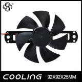 92X92X25mm Ventilator Zonder bladen, Ventilator van het Kooktoestel 9225, 12V, 18V 24V Ventilator 92mm van de Oven van gelijkstroom Elektromagnetische