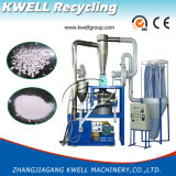 Máquina de moedura plástica do Pulverizer/de PVC/Pet/pó de alta velocidade Miller