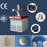 Prix usine portatif de machine d'inscription de laser
