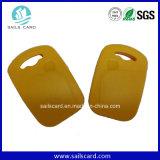 Desfire EV1 8k RFID Keychains voor het Systeem van de Opkomst RFID