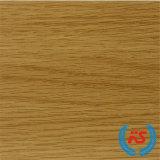 70, 80, papel impregnado melamina da grão da madeira de carvalho 85GSM para o folheado (2203)