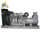 De Stille Elektrische Generator van de industrie 1100kw