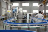 Macchina di rifornimento dell'acqua della capsulatrice del riempitore di Tribloc Rinser